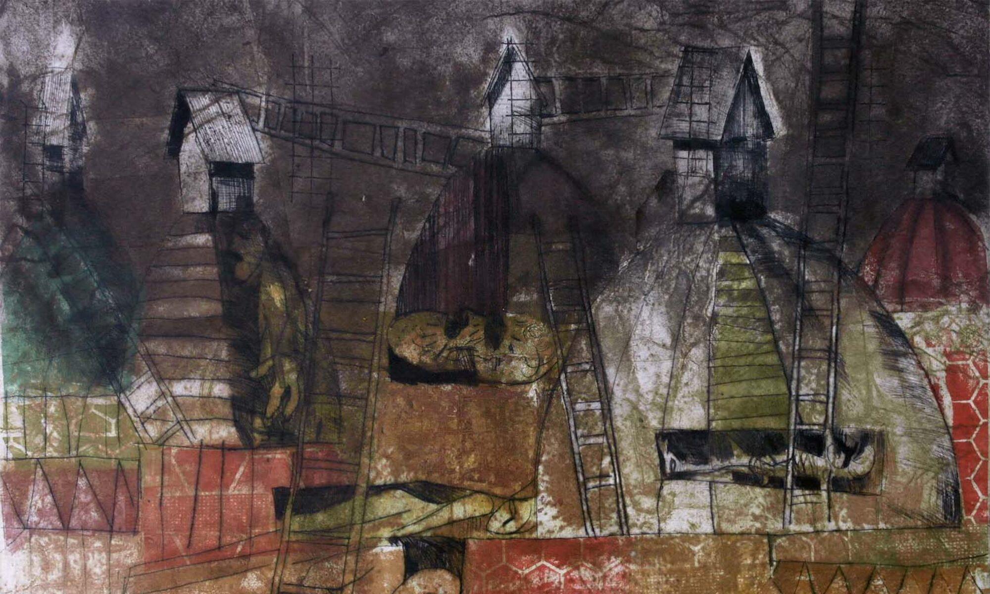 Grafisch Atelier de Hendrick